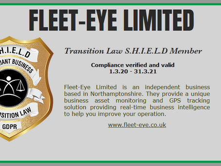 Vehicle Tracking company become S.H.I.E.L.D. Holders