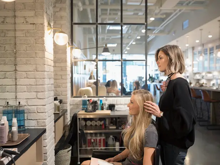 Data Processing & GDPR DOES apply to Hairdressing!