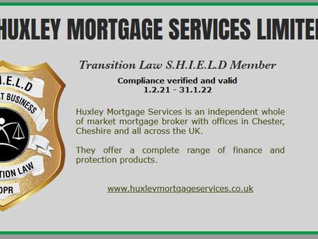 Mortgage Broker receives SHIELD