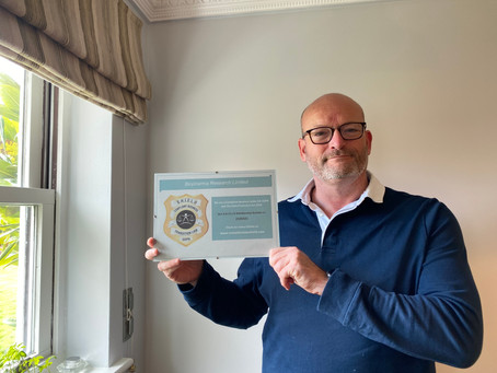 International Medical Market Research Company Awarded SHIELD