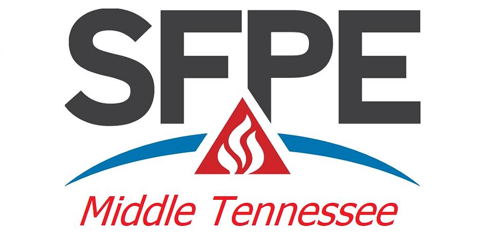 November 2020 SFPE Chapter Meeting