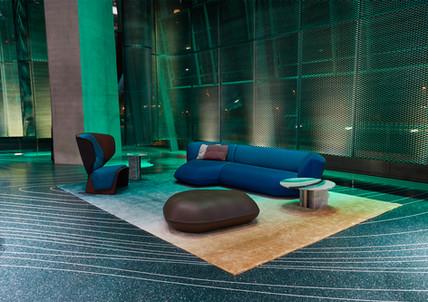 progressive luxury meets creative excellence