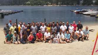 Teambuilding On The Water