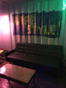 Cadillac Burger -  Espera e bar