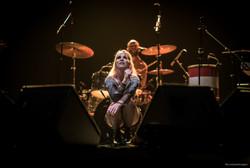 Karina Buhr - Foto Bruno Guerra