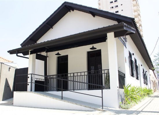 Restaurante Rudá