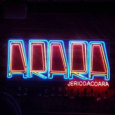 Arara Jeri