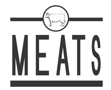 Logo Meats