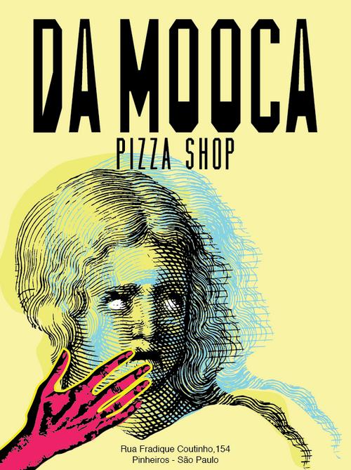 Da Mooca Pizza Shop