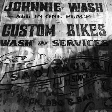 Johnnie Wash