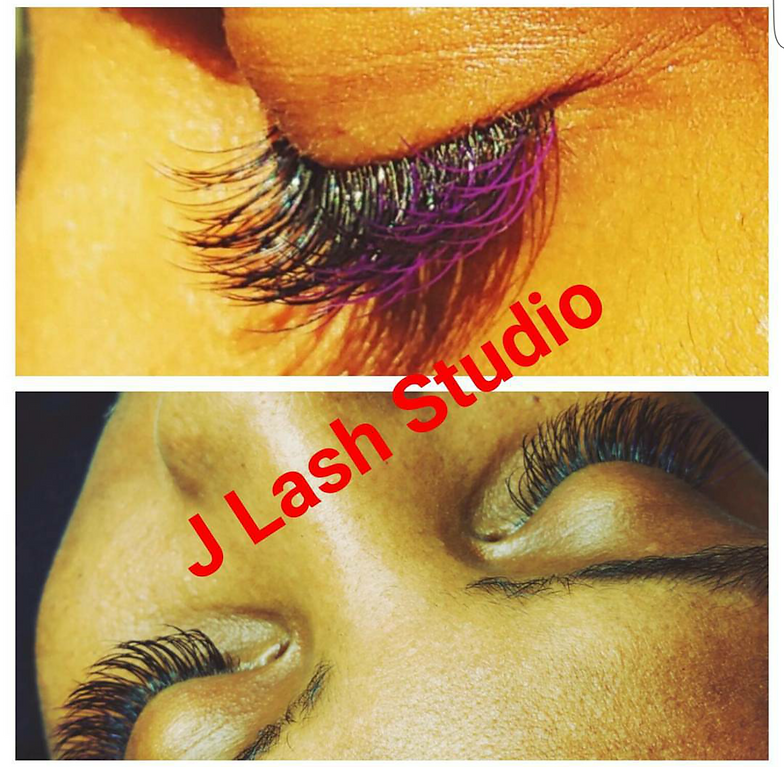 J Lash Studio Eyelash Extension And Microblading Houston Texas