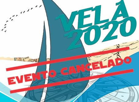Vela - Subida e Descida do Guadiana 2020