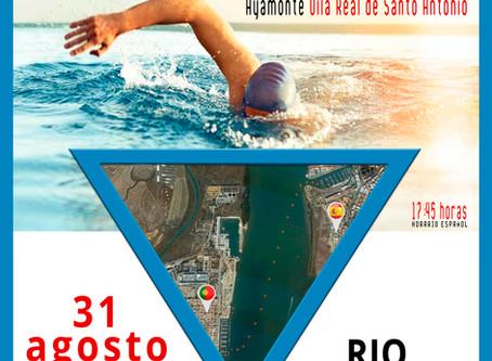 Travessia Internacional de Natação do Rio Guadiana