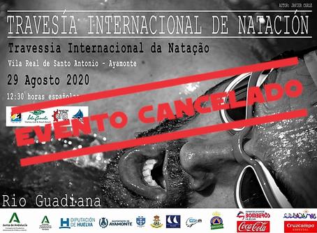 Travessia Internacional de Natação - 2020