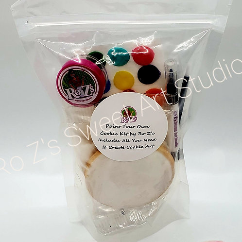 Cookie Activity Kit - Family Size