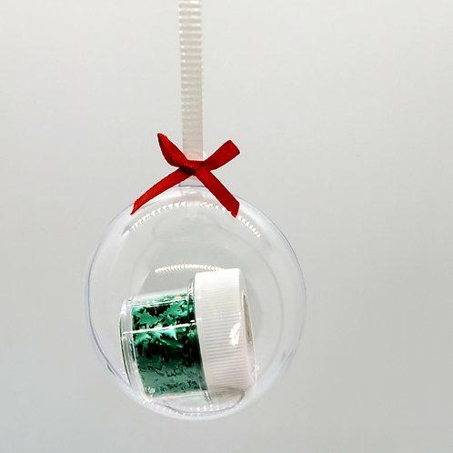 Ro Z's Edible Glitter Ornaments - Limited Edition