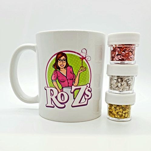 Ro Z's Shimmer Coffee Kit