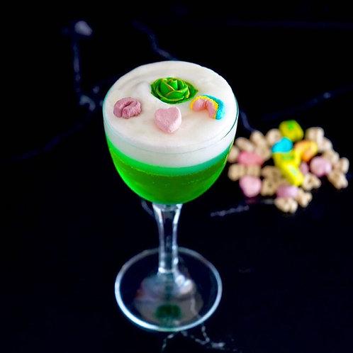 Ro Z's Drink Glitter Garnishes