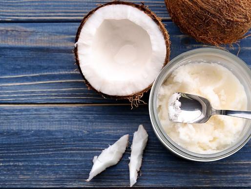 Refined or unrefined coconut oil?