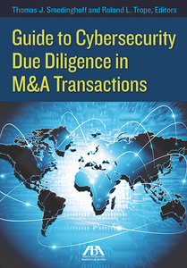 M&A IT Due Diligence Cyber Risk