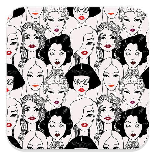WOMANS PATTERN