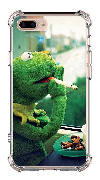 SMOKING DOLL