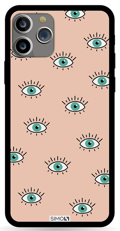 טפט עיניים