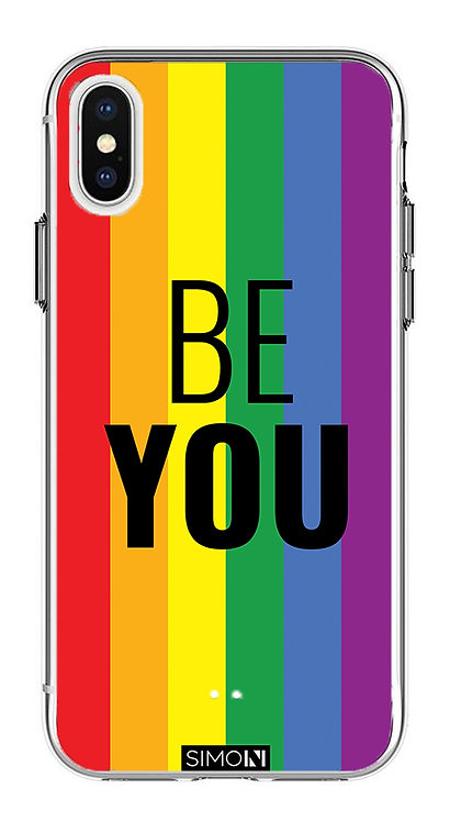 BE YOU - CLEAR