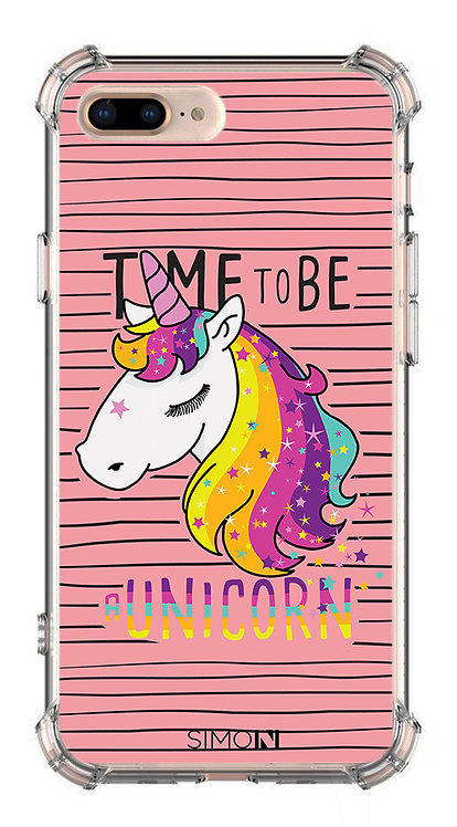 TIME TO BE UNICORN