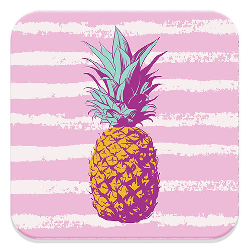 PINEAPPLE PINK LINES