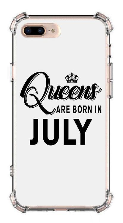 QUEENS - JULY
