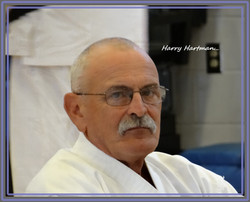 Harry Hartman
