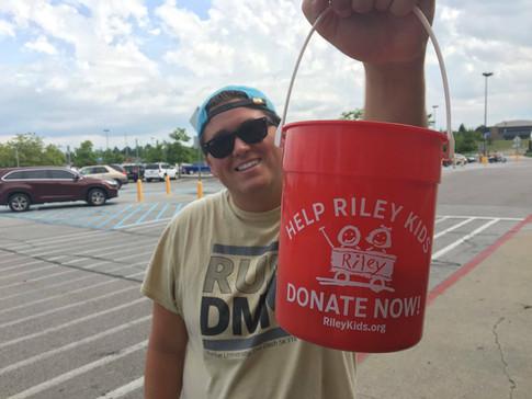 Josh Ford Fundraising