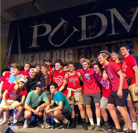 PUDM Winners