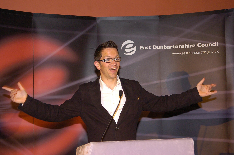East Dunbartonshire Council Awards