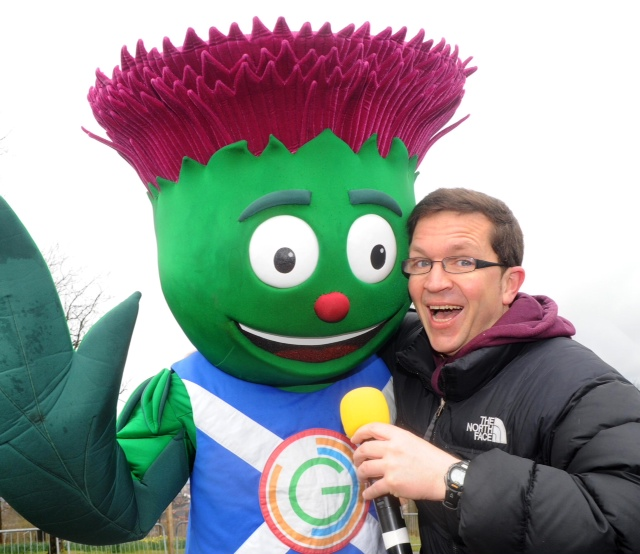 Commonwealth Games Host