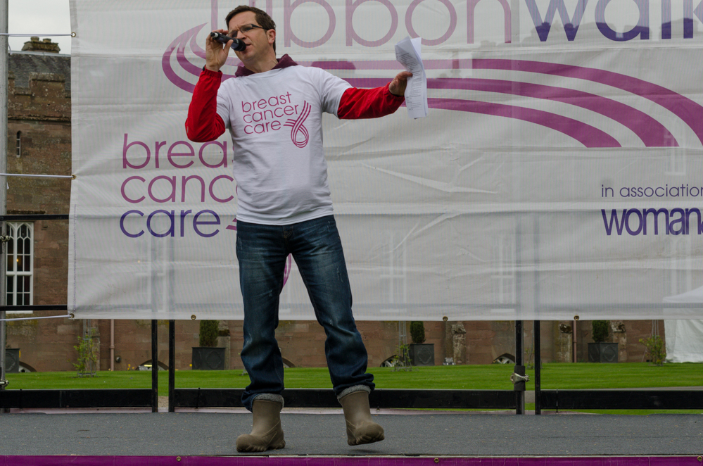 Ribbonwalk MC