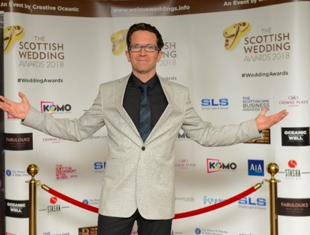 Scottish Wedding Awards
