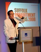 Awards Host 2008