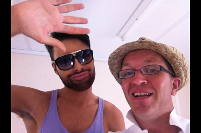 Working with Rylan