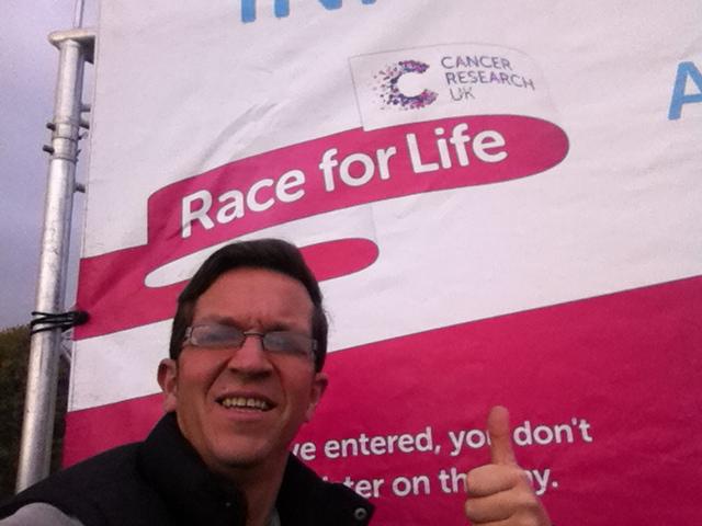 Race for Life MC