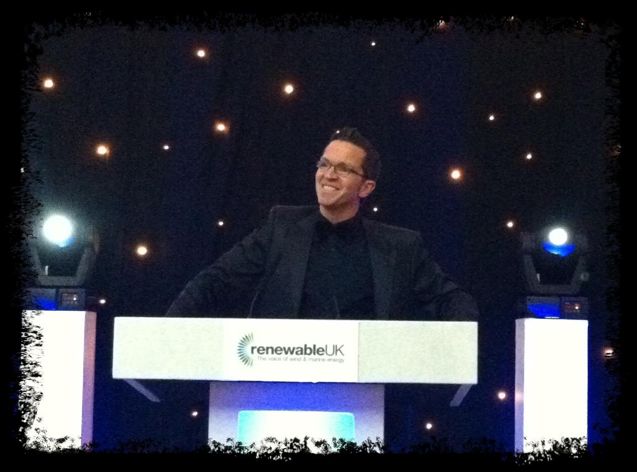 UK Renewables Awards