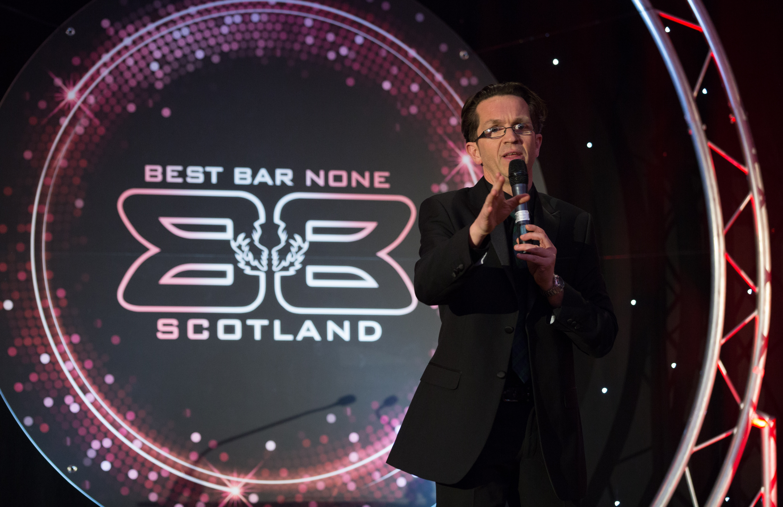 Awards Presenter