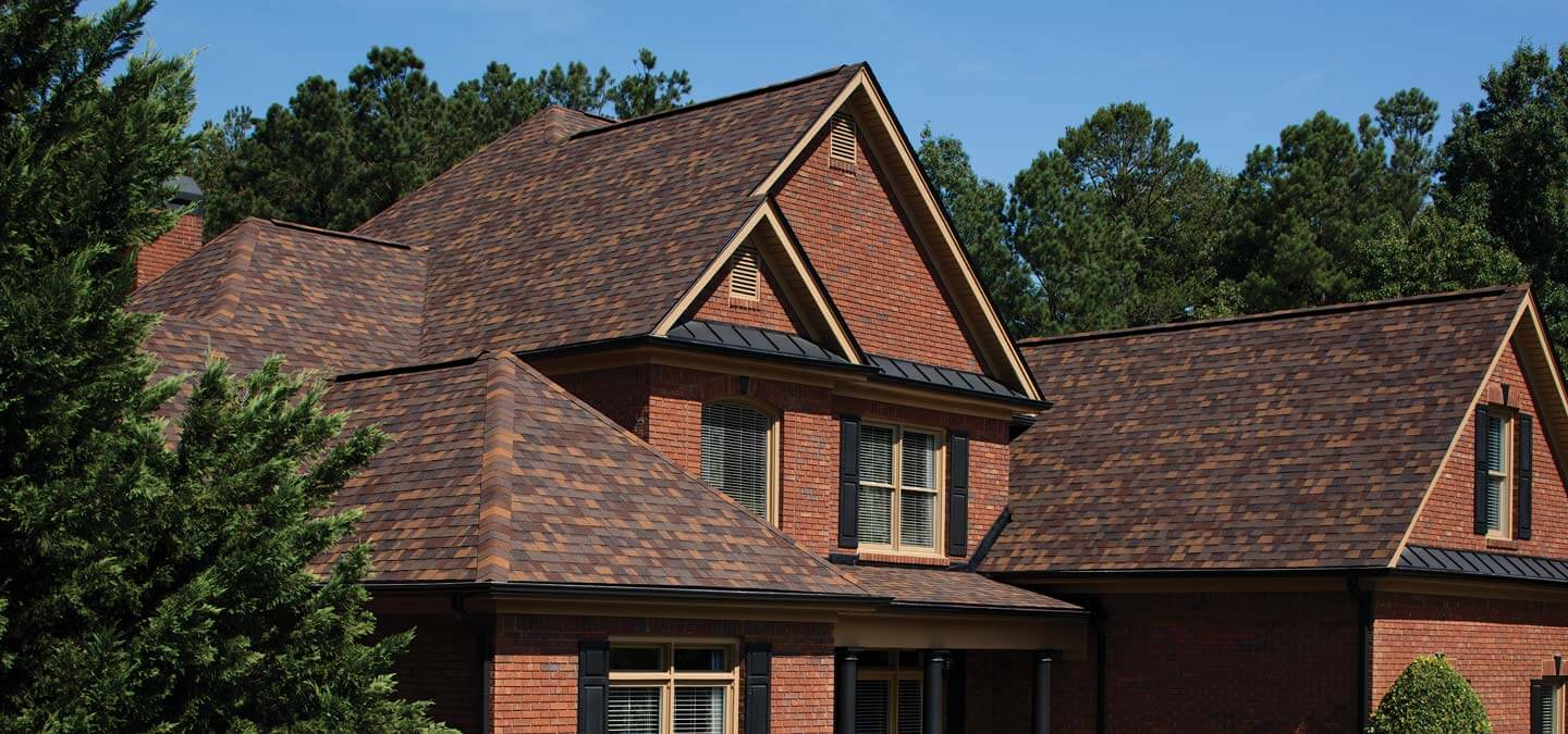 Owens Corning Shingle Roof