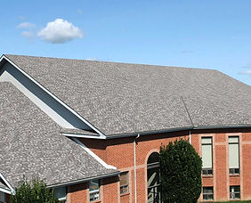 Commercial Roof Shingles