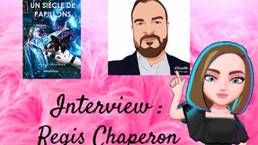# 17 Interview : Regis Chaperon