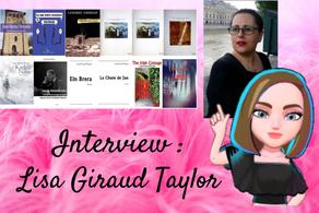 # 20 Interview : Lisa Giraud Taylor