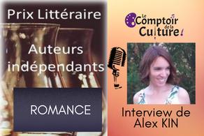 Interview Alex Kin