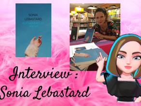 # 13 Interview : Sonia Lebastard