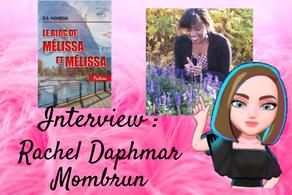 # 19 Interview : Rachel Daphmar Mombrun